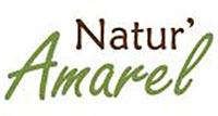 Natur Amarel - organická bavlna