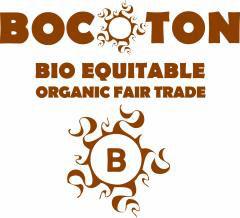 Bocoton - bio bavlna, fair trade