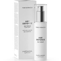 Denní anti-age krém Mádara 50ml - Age Defence Day Cream