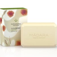 Tělové mýdlo Cloudberry & Oat Milk, Mádara 150g - Body & Hand Soap