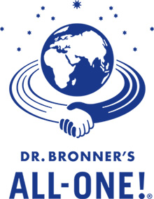Kosmetika Dr. Bronner's