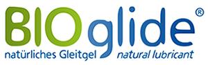 BIOglide - přírodní lubrikační gely