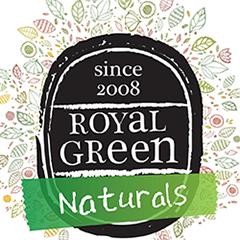 Royal Green - doplňky stravy, bio potraviny